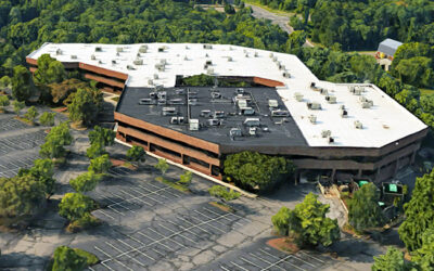 Long-vacant United Healthcare building in Trumbull (finally) sold